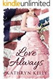 Love Always (Civil War Series Book 4)