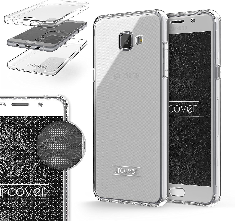 Urcover Ultra Slim 360 Grad Handyhülle Kompatibel Mit Elektronik