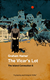 The Vicar's Lot (The Island Connection Book 6)
