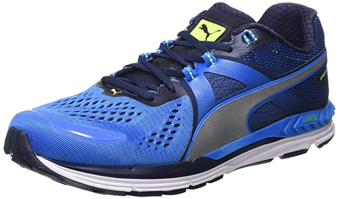 Puma Spd600IgniteF6 Scarpe Sportive ELECTRIC Indoor Unisex Adulto Blu ELECTRIC Sportive BLU f822b2