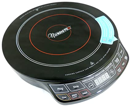Amazon Nuwave Pro Precision Induction Induction Cooktop Pic