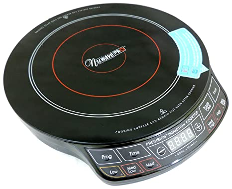 Amazon.com: Nuwave Pro Precision Inducción Induction Cooktop ...