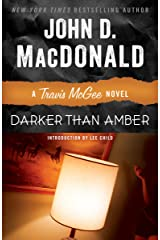 Darker Than Amber: A Travis McGee Novel Kindle Edition
