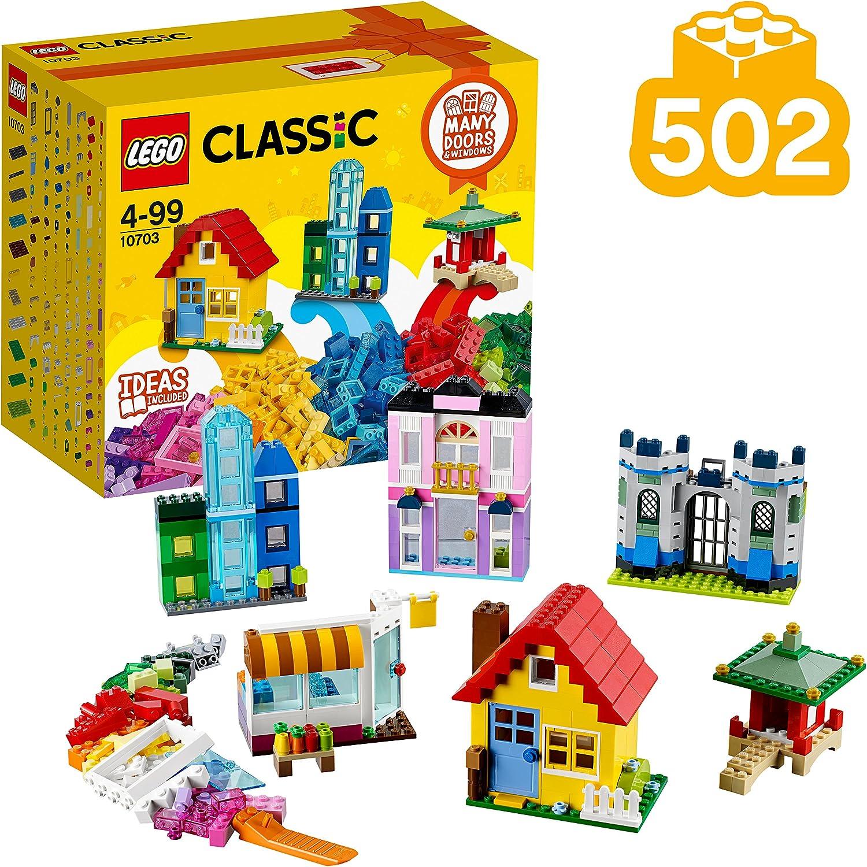 400 *brandneue* Lego ® Steine *original* Bricks Classic