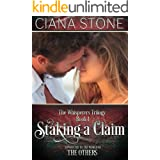 Staking a Claim (The Whisperers Book 1)