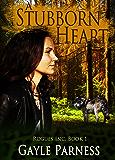 A Stubborn Heart (Rogues Inc. Book 1)