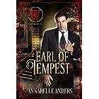 Earl of Tempest: Regency Cocky Gents (Book 7)