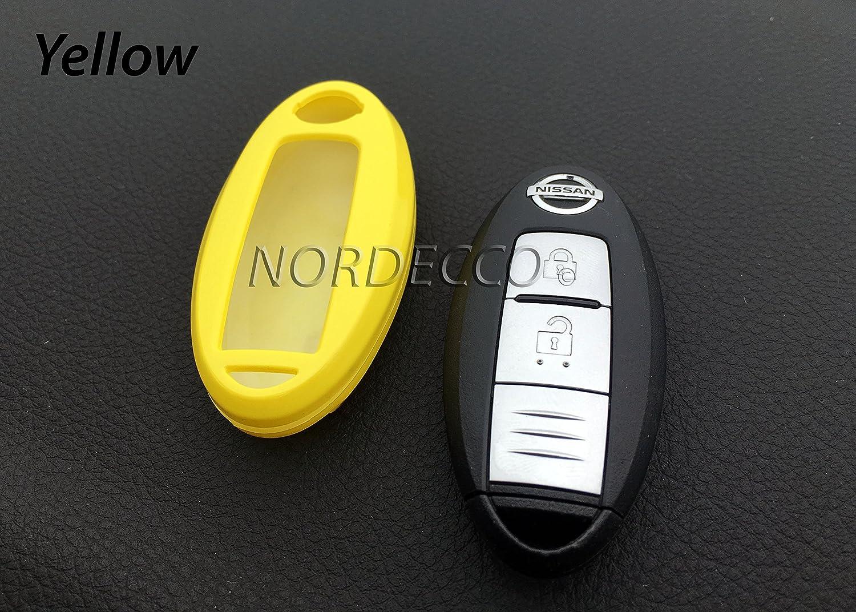 Brillante Carcasa rígida Carcasa para 2 3 botones sin llave ...