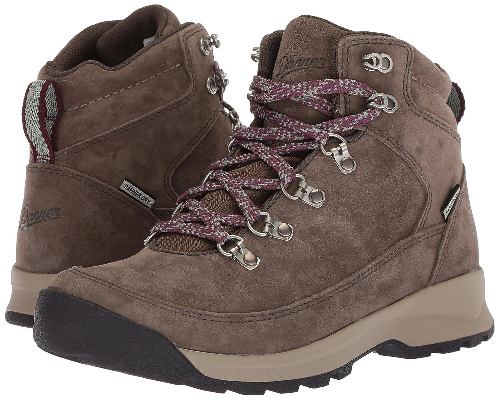 Danner Women's Adrika Hiker Hiking Boot 2 M US Boy - 6