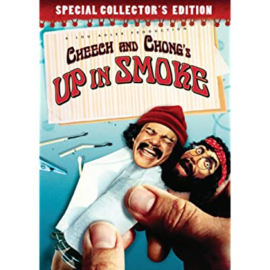 Cheech and Chong's, Up in Smoke