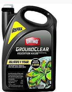 Ortho GroundClear Vegetation Killer RTU Refill 1.33 GAL