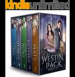 Westin Pack (Books 1-5): A Paranormal Romance Boxset