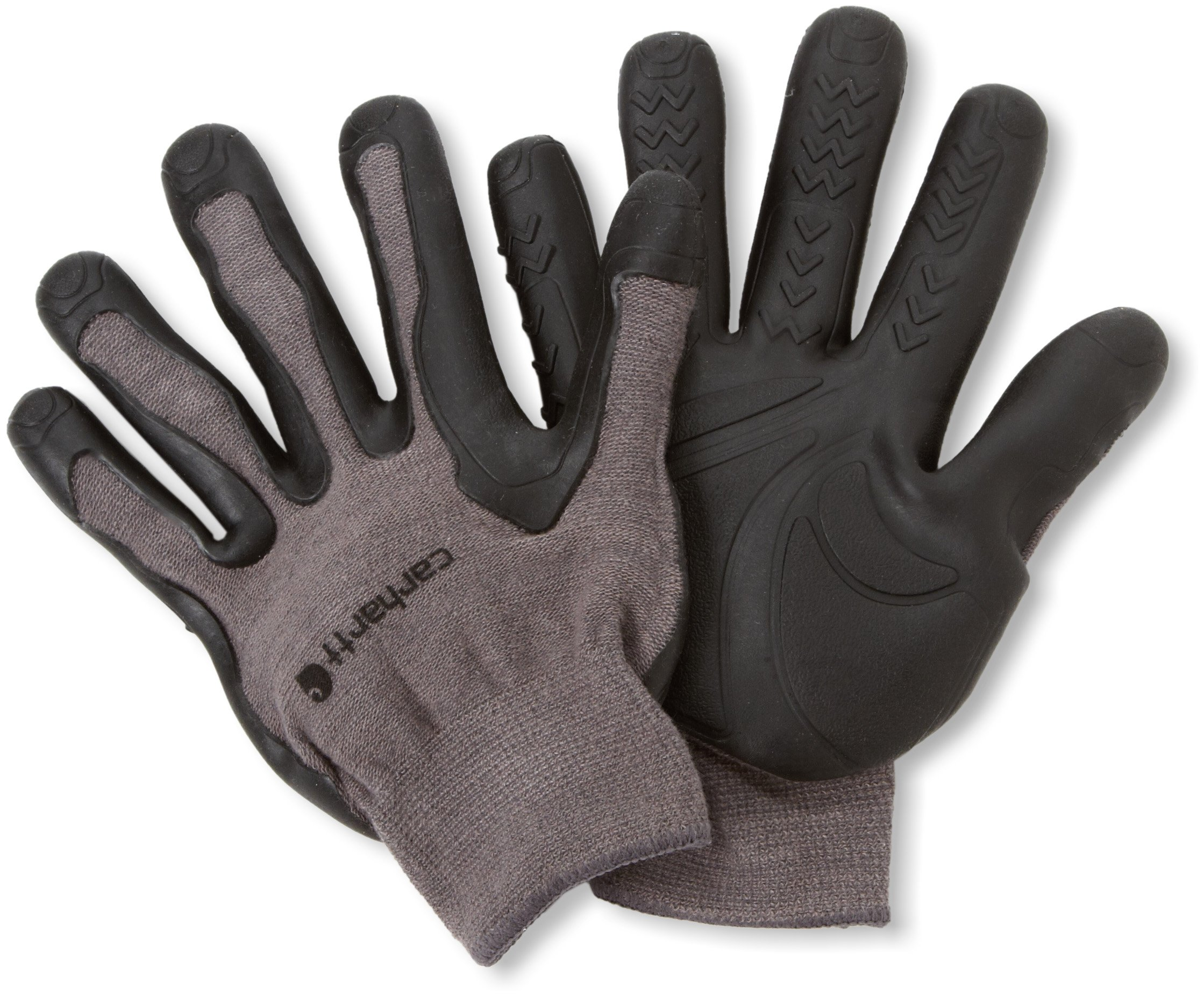 Carhartt Men's Ergo Pro Palm Glove, Grey, XX-Large