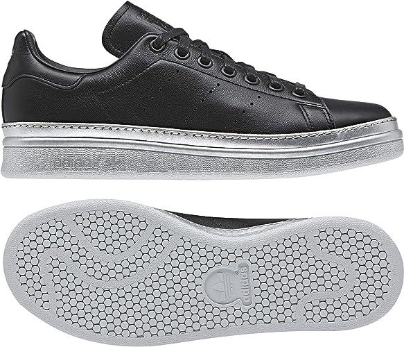 adidas Stan Smith New Bold W, Scarpe da Fitness Donna