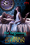 Blue Moon House: The Beginning: A Vampire Paranormal Romance