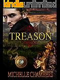 TREASON: A BWWM Historical Romance (Treason Series Book 1)