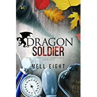 Dragon Soldier (Supernatural Consultant Book 5) (English Edition)
