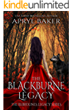The BlackBurne Legacy (The Bloodlines Legacy Series Book 1)