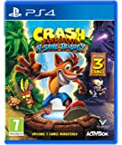 Crash Bandicoot [Playstation 4]
