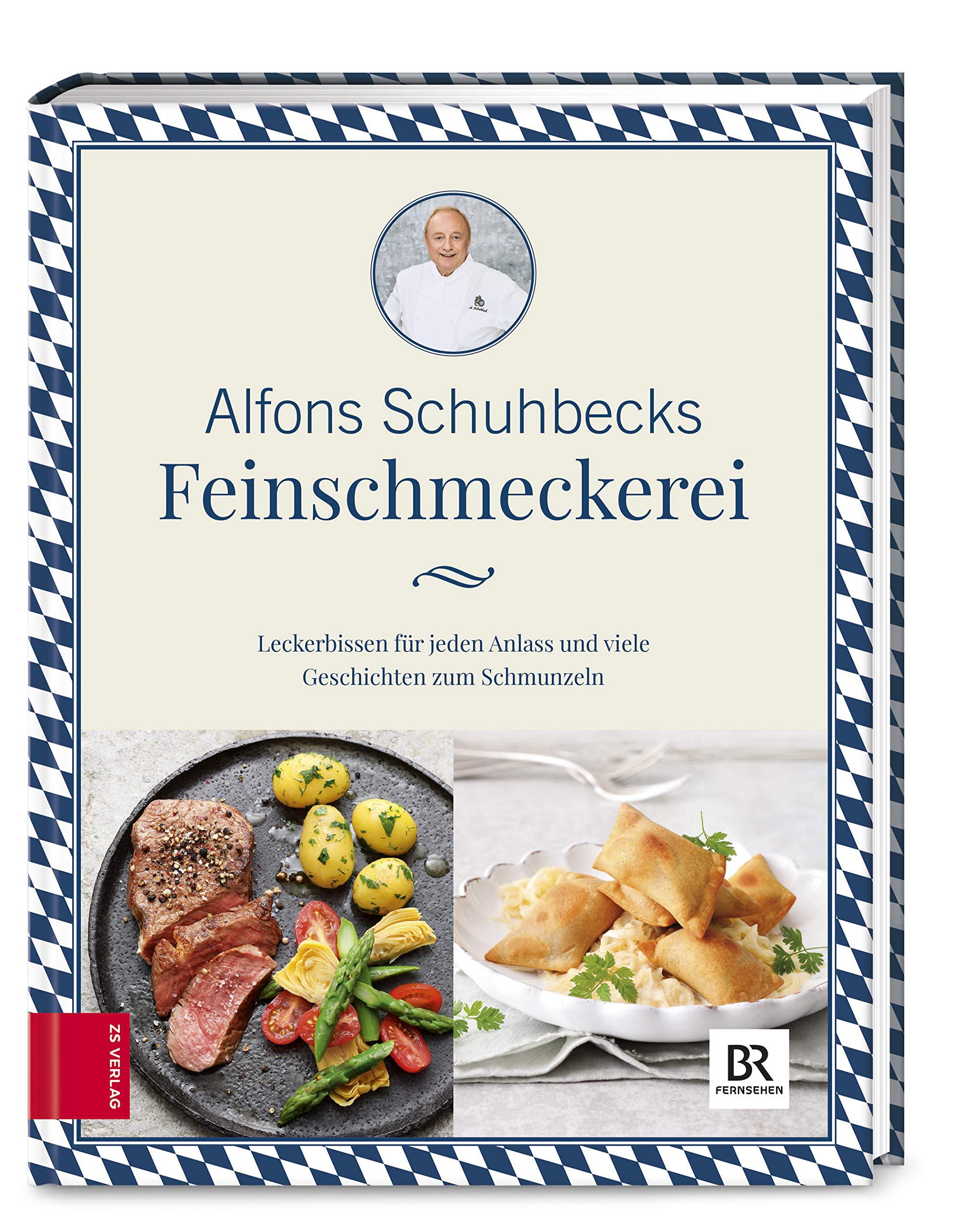 Schuhbecks küche kabarett