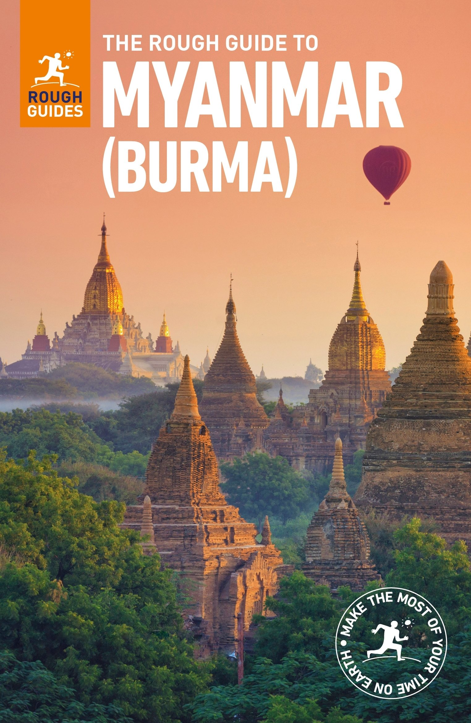 The Rough Guide to Myanmar (Burma) (Rough Guides) pdf