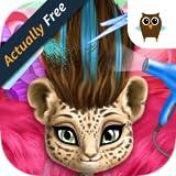 Space Animal Hair Salon FULL
