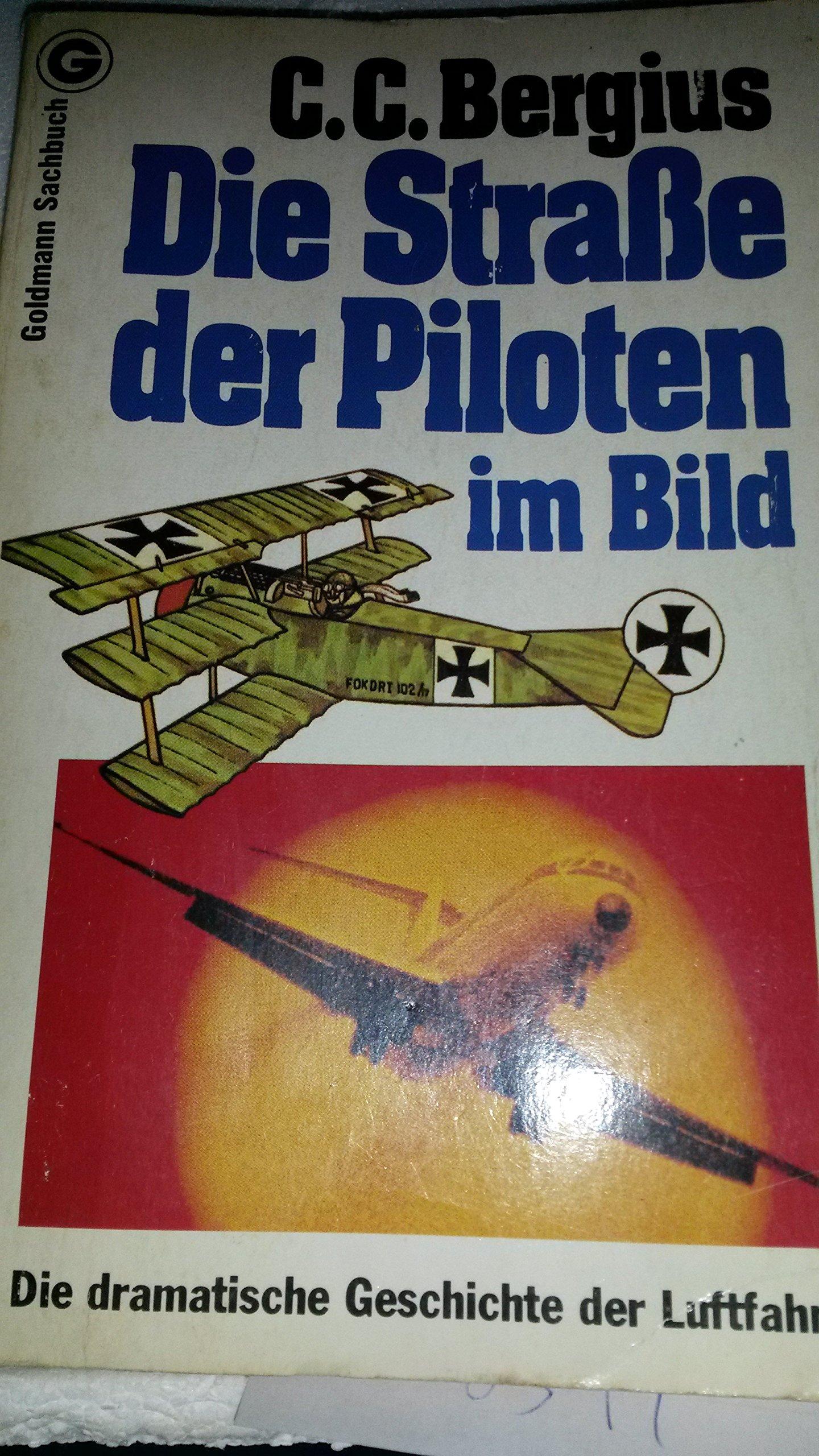 Die Straße der Piloten im Bild. Die dramatische Geschichte der Luftfahrt.