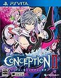 CONCEPTION II 七星の導きとマズルの悪夢 - PSVita