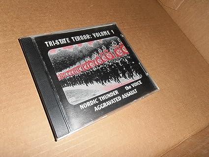 Tri State Terror - Volume 1
