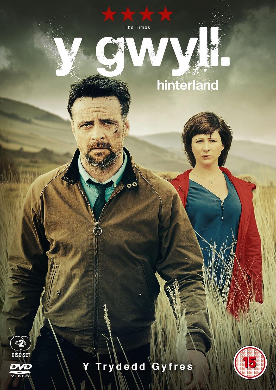 Y Gwyll: Season 3