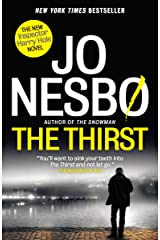 The Thirst: A Harry Hole Novel (Harry Hole Series Book 11) Kindle Edition