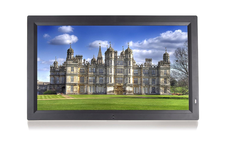 Xoro DPF 21A2 Digitaler Bilderrahmen 54,6 cm Full HD: Amazon.de: Kamera