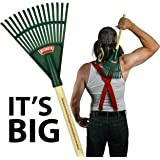 Redneck Backscratcher–The Best or at Least The Biggest Back Scratcher on The Planet–Funny Gifts for Men 30th 40th 50th Birthday Father's Day Christmas Gag Gift for Guy w/a Back and a FunnyBone