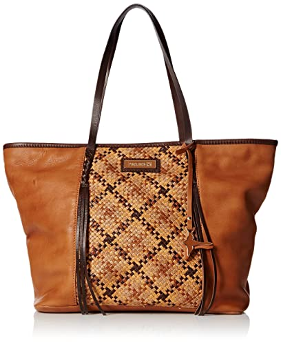 76c89d90a0 Pikolinos Womens WHA-303 Brandy-Olmo Shoulder Bag - One Size Fits ...