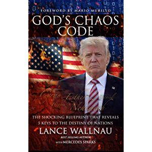 God's Chaos Code: The Shocking Blueprint that Reveals 5 Keys to the Destiny of Nations