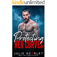 Protecting Her Curves (Curvy Girls Club Series Book 1)