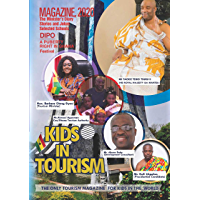 Kids in Tourism (English Edition)
