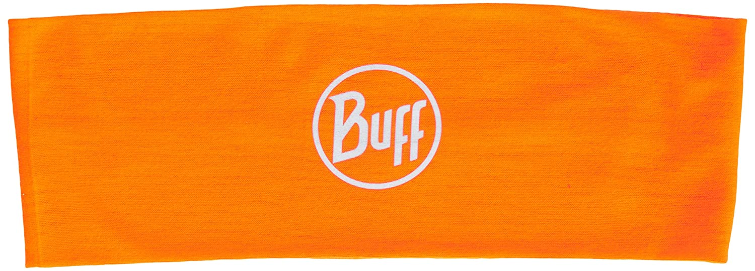 Buff Coolmax High UV Con Archetto - SS18 - Taglia Unica 113641.715.10.00
