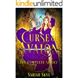 Curse of Avalon: The Complete Series