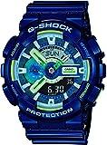 [カシオ]CASIO 腕時計 G-SHOCK Crazy Colors GA-110MC-2AJF メンズ