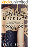 Black Lace: More Tales Of Victorian Seduction