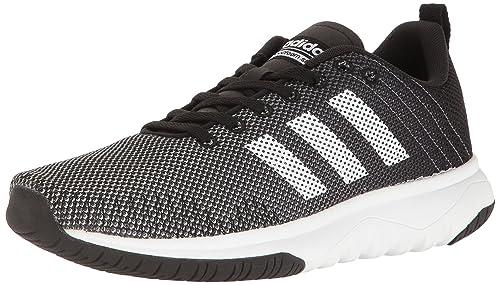 adidas NEO Men s Cloudfoam Super Flex Running Shoe