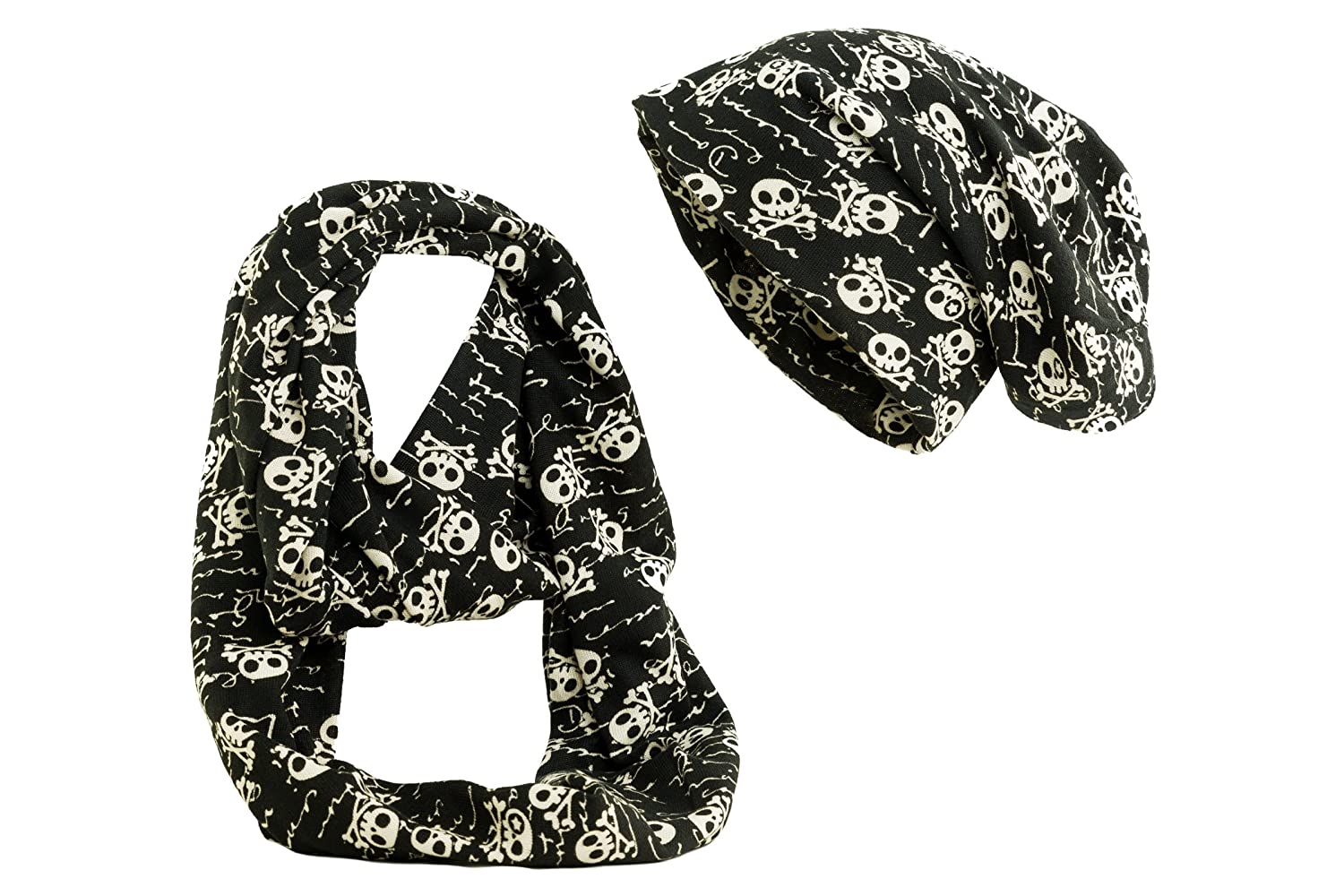 shenky Wonderful Hat and Scarf Set