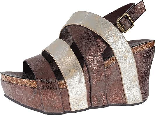 Pierre Dumas 22629 Fashion Sandals