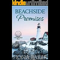 Beachside Promises: Feel-Good Women's Fiction (Marigold Island Book 3)