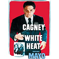 White Heat (B/W) (Fully Packaged Import)