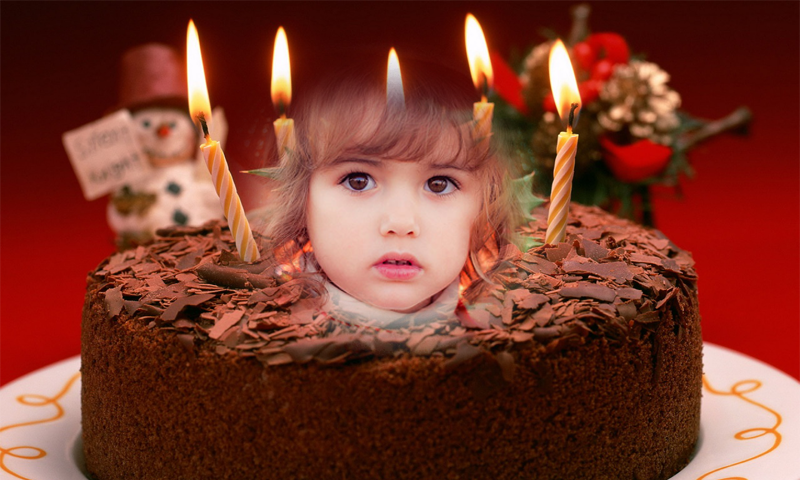Amazon Birthday Cake Photo Frame Appstore For Android
