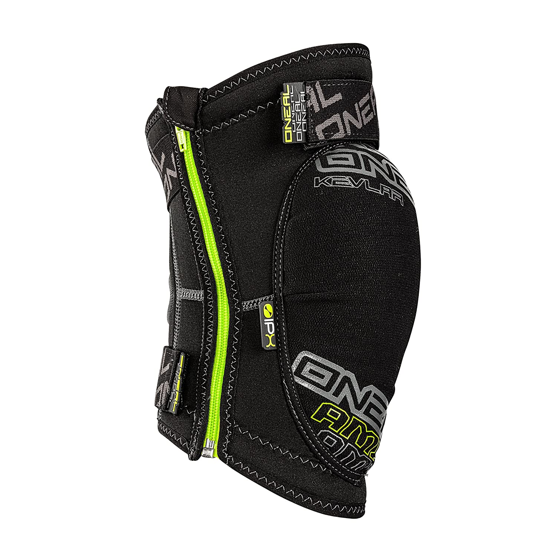 O`Neal AMX Zipper Knee Guard III black