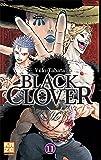 Black Clover T11