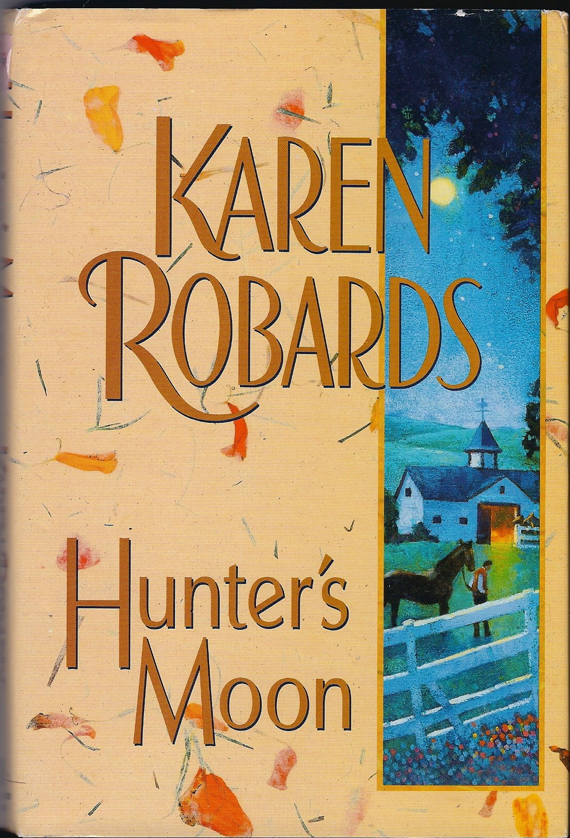 Hunters Moon Karen Robards